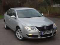 2007 Volkswagen Passat 2.0 TDI SE, READ FULL ADVERT