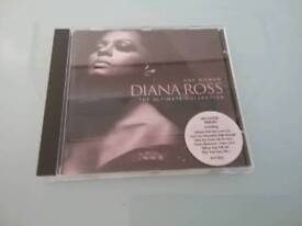 DIANA ROSS ONE WOMAN: THE ULTIMATE COLLECTION