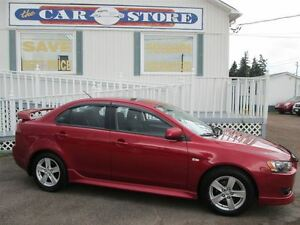 2013 Mitsubishi Lancer SE SUNROOF!! HEATED SEATS!! 6 SPD STANDAR