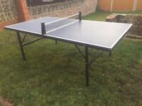 Table Tennis (3/4 Size)
