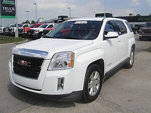 2013 GMC Terrain SLE-1,AWD,CAMERA,LOADED