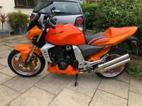 Kawasaki z1000 (offers welcome) 14300 miles not gsxr street triple fire blade,