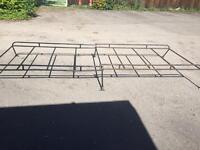 Full sized roof rack VW camper