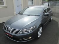 2012 NEW MODEL VOLKSWAGEN PASSAT CC BLUEMOTION TDI **FINANCE AVAILABLE**
