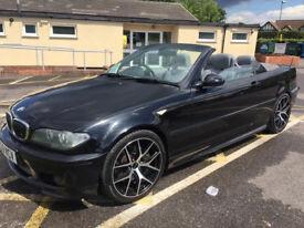 BMW 3 Series 330ci Sport