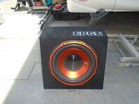 booster speaker