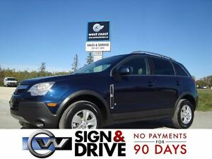 2008 Saturn VUE XE AWD *Only $53 Weekly $0 Down*