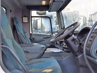 Tipper / Grab Lorry - Daf Trucks - RX05 EXD - MOT March 2017