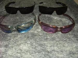 Spy Sunglasses Made in Italy Various Men and Ladies