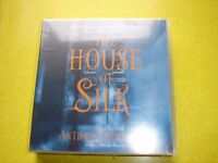 audio book the house of silk