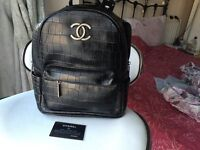 CHANNEL CROCO BACKPACK