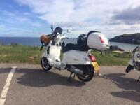 Vespa GTS300ie for sale