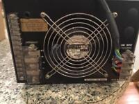 Heavy duty power supply kenwood PD18-30 - 540Watts