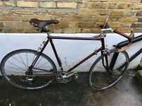 Pashley Clubman Country Hybrid Bike For Sale