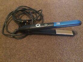 V05 Hair straighteners
