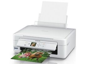 Epson All-in-One Wi-Fi Printer (XP-335)