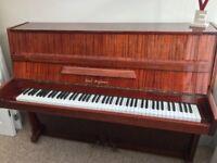 Karl Hoffman piano