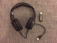 Plantronics Audio 995 Usb Wireless Headphone Set