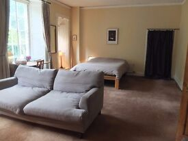Beautiful big double room to rent. 20 mins to Exeter centre