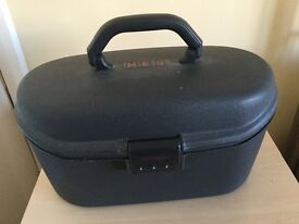 Samsonite Black Cabin Collection Beauty Case