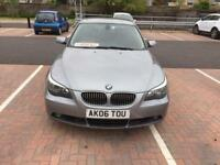 BMW 5 Series 3.0 530d SE 4dr 2key-full histery