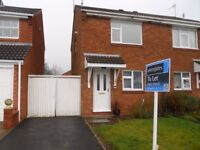WHITEGATES (PENDING APPLICATION) TWO DOUBLE BEDROOM HOUSE AVAILABLE IMMEDIATELY IMMACULATE CONDITION