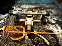 Refina Megamixer MM22 c/w paddle 110V