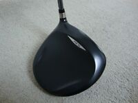 Cleveland Hi Bore XLS driver, 10.5 loft, gents reg shaft, draw bias