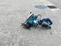 Makita saw ,and planer for sale great condition