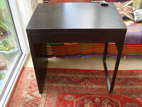 Small Ikea desk for sale