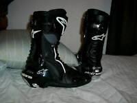 Alpinestars bootd Size 11