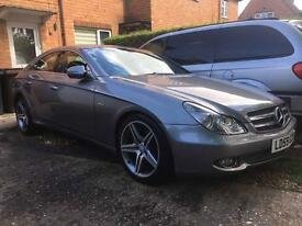 Mercedes CLS Grand Edition 350 low mileage