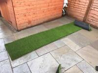 Artificial Grass - Brand new off cut