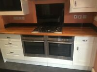 KITCHEN AND INTERGRATED APPLIANCES FOR SALE £1,250