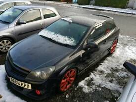 Astra vxr 300 bhp px or cash offers
