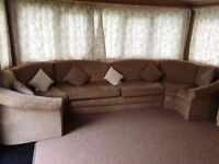 2005 Willerby Westmorland 3 Bedroom, Double Glazed Static Caravan For Sale with Stunning Views