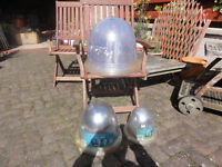 Solar Bell Cloches, L, M, S