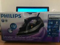 Philips steam iron GC 4521
