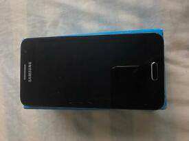Samsung galaxy a3 needs screen