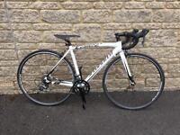 Specialized Allez road bike - 52 cms