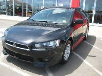 2010 Mitsubishi Lancer SE | LOW KMs | REMOTE CAR STARTER