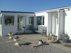 SANDPIPER - Sea View Holiday Cottage SOUTHERNESS