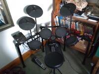Alesis Nitro electric drum kit