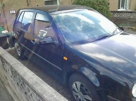 Sell for spares and repairs, mot failure, no tax ..... £250 ONO good runner, good condition