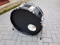 Small Busking Bass Drum
