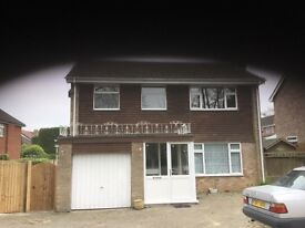 4 Bedroom Detached House Available Now
