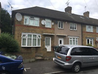 Amazing Four Bedroom Terraced House, With Lovely Massive Garden, Close to Llyods Park.