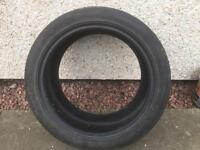 225 45 17 Part Worn Tyre