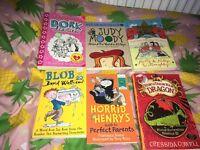 Mixture of kids books!!
