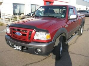 2009 Ford Ranger FX4/Off-Rd